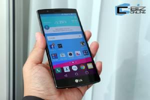 Review: LG G4 ไฮเอนด์ เครื่องสวย กล้องเด่น ราคาโดน!