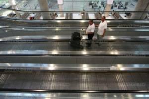 ยกระดับความปลอดภัยสนามบินสุวรรณภูมิ เพิ่มวงรอบการตรวจถี่ขึ้น