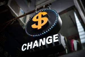 Dollar up on rate hike hopes, baht falls after Bangkok blast