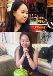 เด็กสาวฮ่องกงวัย 19 เหยื่อระเบิดราชประสงค์ ว่าที่นักกฎหมายที่มิอาจไปถึงฝั่งฝัน