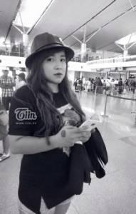 """""""เกือบไม่ได้กลับบ้าน"""" สาวเวียดนามกรุ๊ปทัวร์เล่านาทีระเบิดราชประสงค์"""