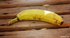 """รุ้ไหมว่า """"กล้วย"""" ช่วยให้ผมสวย และแก้ปวดไมเกรน"""