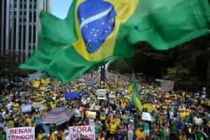 วิกฤติประเทศบราซิล กระทบโอลิมปิก 2016