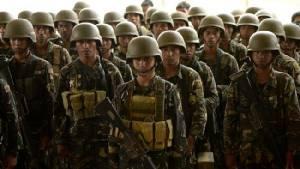 """กองทัพฟิลิปปินส์ปลิดชีพสมาชิกกลุ่ม """"อาบู ซัยยาฟ"""" อย่างน้อย 20 ศพ"""