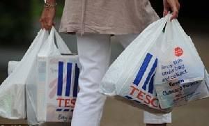 """15 ห้างดังจัดหนัก เพิ่มแต้มลูกค้า """"งดใช้ถุงพลาสติก ทุกวันที่ 15"""""""
