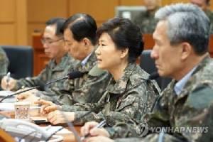 ผู้นำเกาหลีใต้สั่งกองทัพให้ตอบโต้อย่างเต็มที่ หากโสมแดงยั่วยุอีก
