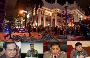 จับสัญญาณไม่สู้ดี เรื่องเงินค่าหัวมือระเบิด จาก 1 ล้านเป็น 2 ล้าน หรือว่าตำรวจไทย ฝ่ายข่าวกรองไทย ฝ่ายความมั่นคงไทย ไม่มีอะไรอยู่ในมือ