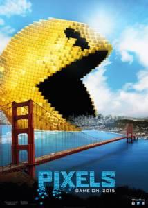 "PIXELS : ฮีโร่นอกขนบ ที่ชื่อ ""อดัม แซนด์เลอร์"""