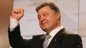 ผู้นำยูเครนแฉรัสเซียส่งรถทหาร 3 ขบวนเข้าไปในดินแดนของฝ่ายกบฏ