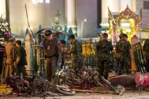 สื่อนอกเฉ่งยับ! คดีบึ้มราชประสงค์สะท้อนชื่อเสียงด้านแย่ของตำรวจไทย