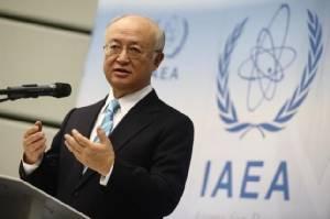 """รบ.คาซัคสถานร่วมกับ IAEA เปิด """"ธนาคารยูเรเนียม"""" แห่งแรกของโลก"""