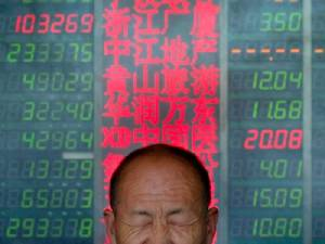 """Weekend Focus :  """"แบล็กมันเดย์"""" ปรากฏการณ์ช็อกตลาดเงิน-ตลาดทุนโลก สิ่งบ่งชี้ ศก.จีนอาจไม่แกร่งอย่างที่คิด"""