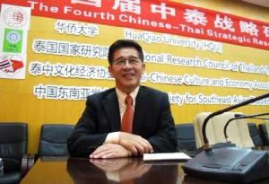 วิจัยร่วมไทย-จีน ขับเคลื่อนยุทธศาสตร์ด้วยความรู้และความเข้าใจกัน (ตอนที่ 1)