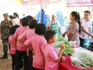 """""""หมู่บ้านชาวนาวิถีไทย"""" แหล่งเรียนรู้วัฒนธรรมใหม่ในสงขลา"""