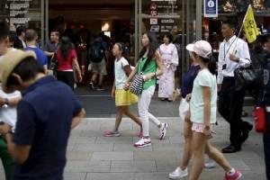 """เชื่อ """"ลดค่าหยวน"""" ไม่กระทบท่องเที่ยว ทัวริสต์จีนแค่ใช้จ่ายระวังกันมากขึ้น"""
