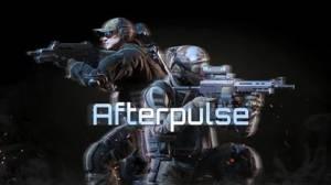 """""""Afterpulse"""" เกมยิงกราฟิกเทพ เปิดโหลดบน iOS แล้ววันนี้"""