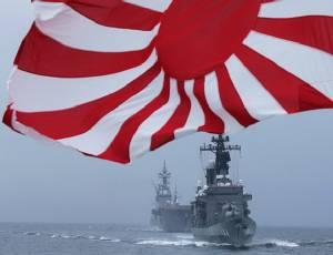 """กลาโหมญี่ปุ่นของบ """"5.09 ล้านล้าน"""" มากสุดเป็นประวัติการณ์ เสริมเขี้ยวเล็บรับมือจีน"""