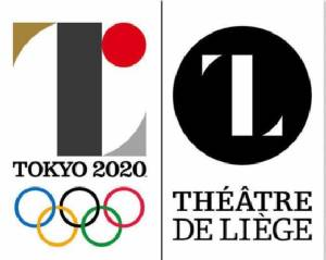 คณะกรรมการโตเกียวโอลิมปิกสั่งยกเลิกใช้โลโก้เจ้าปัญหา