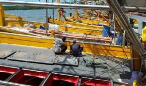 ชาวประมงกระบี่ขอยกเลิกมติเพิ่มวันหยุดออกจับปลาและแนว 1.6 ไมล์ทะเล