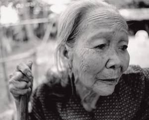 หญิงชาวจีนเหยื่อนางบำเรอกองทัพญี่ปุ่นยังรอคอยคำขอโทษ