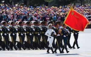 จีนสวนสนามครั้งยิ่งใหญ่กลางกรุงปักกิ่ง สี จิ้นผิง ประกาศลดกำลังทหารเพื่อสันติภาพ (ชมภาพ)