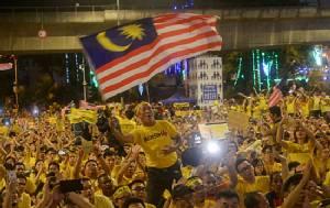 Najib Razak คุณมาถึงจุดนี้ได้อย่างไร?