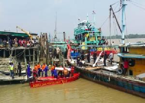 มาเลเซียเจอเรือผู้อพยพล่มนอกชายฝั่ง ตายอย่างน้อย 13 ราย