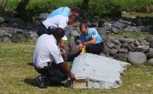 ชัวร์แล้ว! ผลตรวจสอบยันชิ้นส่วนปีกพบบนเกาะรีอูนิยงเป็นของ MH370