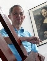 Daniel C. Gajdusek ผู้ค้นพบโรคสมองจากการกินศพคน