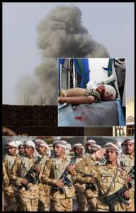 "In Pics : กาตาร์ส่งทหารร่วมพัน สมทบ ""200 ยานหุ้มเกราะ 30 ฮ.อาปาเช่"" ตบเท้าเข้าเยเมน รบแตกหัก ""กบฏฮูตี"""
