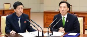 """เกาหลีเหนือ-ใต้บรรลุข้อตกลงจัด """"งานรวมญาติ"""" เดือนตุลาคมนี้"""
