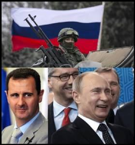 """In Clips แฉหลักฐานเด็ด : รัสเซียบอกปัดวอชิงตัน """"ไร้สาระ"""" หลังปูตินจัดส่งอาวุธหนักเข้าซีเรีย ช่วย """"ปธน.อัสซาด"""""""