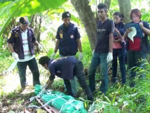 สลด! หนุ่มพม่าหนีเข้าเมืองหางานทำที่ชุมพร แต่ไม่มีใครรับสุดท้ายกลายเป็นศพ