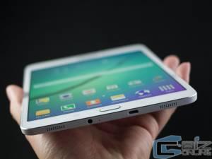 """Review : Samsung Galaxy Tab S2 8"""" ต่อยอดแท็บเล็ตพรีเมียม"""