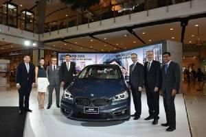 """เริ่มแล้ว!BMW Xpo 2015 เน้นขาย """"ซีรีย์2"""" - """"บิ๊กไบค์ ประกอบไทย"""""""