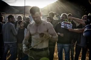 """เปิดกล้องแล้ว! ภาพแรก """"แม็ตต์ เดมอน"""" จากกองถ่าย Bourne 5"""