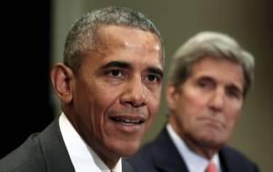 โอบามาชนะยกแรก!วุฒิสภาสหรัฐฯคว่ำมติคัดค้านข้อตกลงนิวเคลียร์อิหร่าน