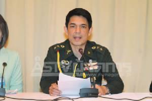 คสช.ชูนักเที่ยวเข้าไทยเพิ่ม 22% รายได้เกินเป้า วอนห้องเช่าปฏิบัติตามกฎหมาย