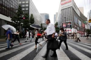 Moderate 5.4-magnitude earthquake rocks Tokyo