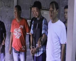 จับผัวเก่าฆ่ารัดคอหญิงวัย 30 ที่จันทบุรีอ้างหึงหวงเห็นโทร.คุยสามีใหม่