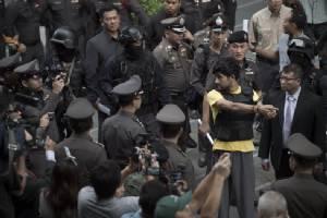 """Focus : นามนั้นสำคัญไฉน! ทำไมตำรวจไทยเลี่ยงโยง """"อุยกูร์"""" กับเหตุบึ้มราชประสงค์?"""