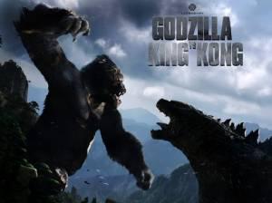 """มาแน่! หนัง """"King Kong"""" vs. """"Godzilla"""""""