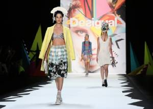 Desigual collection
