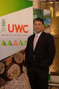 """เอื้อวิทยาเพิ่มพอร์ตพลังงานส่ง """"ยูดับบลิวซี โซล่าร์"""" เซ็นโรงไฟฟ้าสหกรณ์ 45 MW หลังมีแผนฮุบชีวมวล 50 MW"""