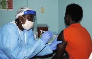 """พบเหยื่อไวรัส """"อีโบลา"""" รายใหม่อีกศพในเซียร์ราลีโอน"""