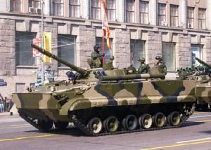 พม่าซุ่มงานอาวุธรัสเซีย จับจอง BMP-3 ยานรบสุดทันสมัยว่ายน้ำได้ เพื่อนบ้านคึกคักจัดหนัก