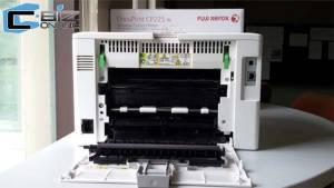 Review: Fuji Xerox Docuprint CP225w เครื่องพิมพ์ LED เงียบจริง เร็วจริง