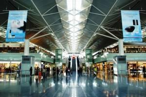 สนามบินนาโกยาเพิ่มพื้นที่ช็อปปิ้งปลอดภาษีอีก 1.8 เท่าตัว
