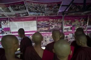 ต่างชาติวิตกความตึงเครียดทางศาสนาในพม่าก่อนการเลือกตั้งครั้งสำคัญ