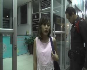 โจรผัวเมียชาวกัมพูชากรรโชกทรัพย์สาว 18 ก่อนพาขังบ้านพักคนงานภายในสวนยาง
